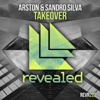 Sandro Silva & Arston - Takeover (Original Mix)