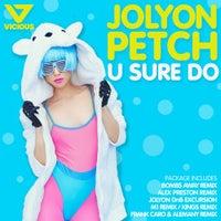 Jolyon Petch - U Sure Do (Club Mix)