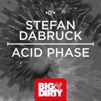 Stefan Dabruck - Acid Phase (Original Mix)