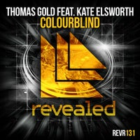 Thomas Gold - Colourblind feat. Kate Elsworth (Original Mix)