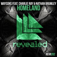 Waysons - Homeland feat. Charlie Ray feat. Nathan Brumley (Original Mix)