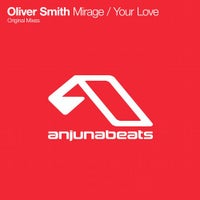 Oliver Smith - Mirage (Original Mix)