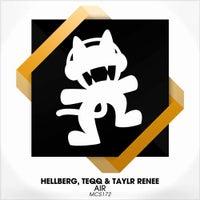 Hellberg, Teqq & Taylr Renee - Air (Original Mix)