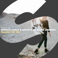 Norman Doray & Anevo - Falling For You feat. Lia Marie Johnson (Extended Mix)