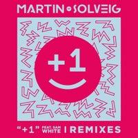 Martin Solveig - +1 feat. Sam White (Tujamo Remix)