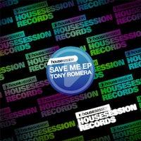 Tony Romera - Save Me feat. Lydia Scarfo (Instrumental Mix)