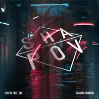 Shapov - Chasing Shadows feat. Cal (Extended Mix)