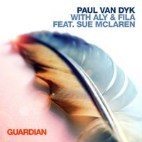 Aly & Fila & Paul van Dyk - Guardian feat. Sue McLaren (Original Mix)