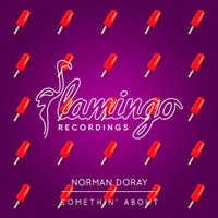 Norman Doray - Somethin' About (Extended Mix)