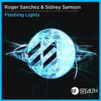 Roger Sanchez & Sidney Samson - Flashing Lights (Original Mix)