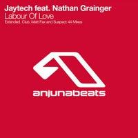 Jaytech - Labour Of Love feat. Nathan Grainger (Matt Fax Remix)