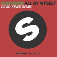 David Jones - Dubvision (David Jones Remix)