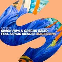 Gregor Salto & Simon Fava - Magalenha feat. Sergio Mendes (Extended Mix)