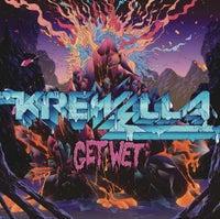 Krewella - Alive (Original Mix)