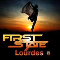 First State - Lourdes (Original Mix)