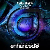 Yoel Lewis - Paradox (Original Mix)