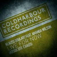 Klauss Goulart feat. Amanda Wilson - Live for Now (Absolute Chaos) (Original Mix)