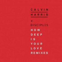 Calvin Harris & Disciples - How Deep Is Your Love (Chris Lake Remix)