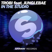 Trobi - In The Studio feat. Junglebae (Extended Mix)