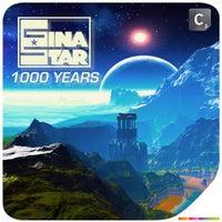Gina Star - 1000 Years (Original Mix)