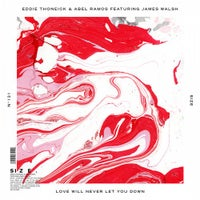 Eddie Thoneick, Abel Ramos & James Walsh - Love Will Never Let You Down (Original Mix)