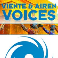 Viente & Airen - Voices (Original Mix)