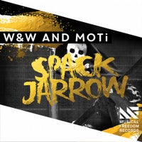 W&W & MOTi - Spack Jarrow (Original Mix)
