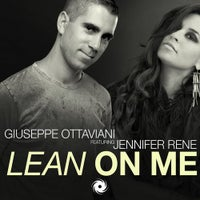 Giuseppe Ottaviani - Lean on Me feat. Jennifer Rene (Original Mix)