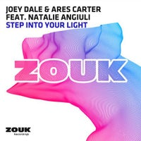 Joey Dale & Ares Carter - Step Into Your Light feat. Natalie Angiuli (Original Mix)