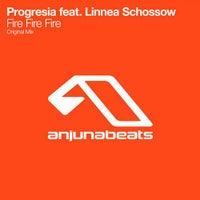 Progresia - Fire Fire Fire feat. Linnea Schossow (Original Mix)