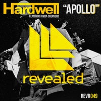 Hardwell - Apollo feat. Amba Shepherd (Original Mix)