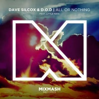 Dave Silcox & D.O.D - All Or Nothing (feat. Little Nikki) (Original Mix)