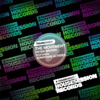 Peter Brown feat. Jonathan Ulysses - The Movement (Tune Brothers Remix)