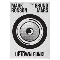 Mark Ronson & Bruno Mars - Uptown Funk (Original Mix)