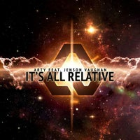 Arty - It's All Relative feat. Jenson Vaughan (Radio Main)