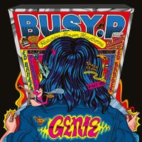 Busy P - Genie (feat. Mayer Hawthorne) (Original Mix)
