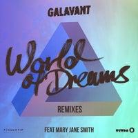 Galavant - World of Dreams feat. Mary Jane Smith (Galavant Remode)