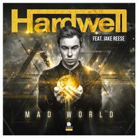 Hardwell - Mad World feat. Jake Reese (Original Mix)