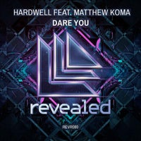 Hardwell - Dare You feat. Matthew Koma (Extended Mix)