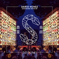 Dario Nunez - Changing Ways (Original Mix)
