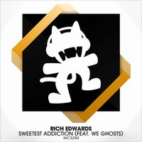 Rich Edwards & We Ghosts - Sweetest Addiction (Original Mix)