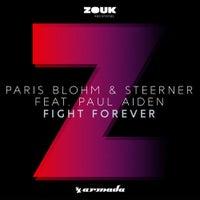 Steerner & Paris Blohm - Fight Forever feat. Paul Aiden (Original Mix)