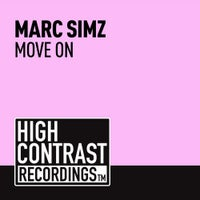 Marc Simz - Move On (Original Mix)